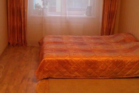 Сдается 2-комнатная квартира посуточнов Санкт-Петербурге, Европейский 13.