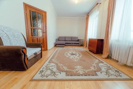 Сдается 2-комнатная квартира посуточно в Казани, Габдуллы Тукая, 57.