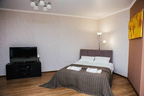 Сдается 1-комнатная квартира посуточнов Краснодаре, ул. Красная, 176, литер 1/3.