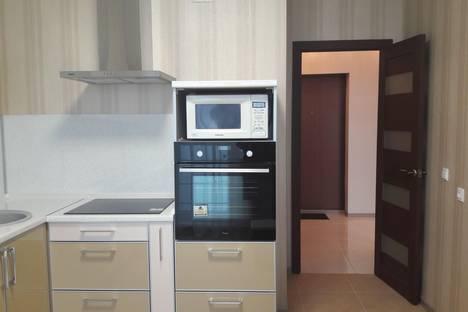 Сдается 2-комнатная квартира посуточно в Ижевске, Пушкинская 279а.