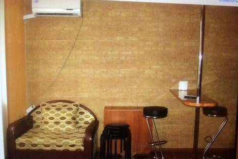 Сдается 1-комнатная квартира посуточно в Камышине, Базарова 152.