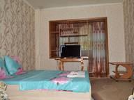 Сдается посуточно 1-комнатная квартира в Бишкеке. 35 м кв. 8 мкр,47