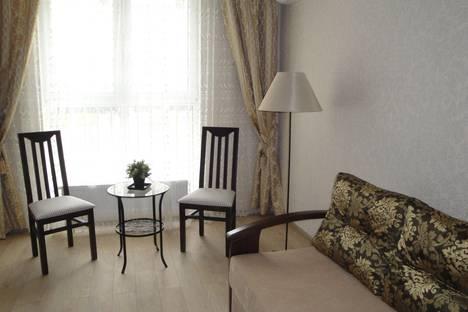 Сдается 1-комнатная квартира посуточно в Краснодаре, Красная 176.