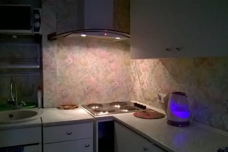 Сдается 2-комнатная квартира посуточно в Анапе, Пионерский проспект, 104.