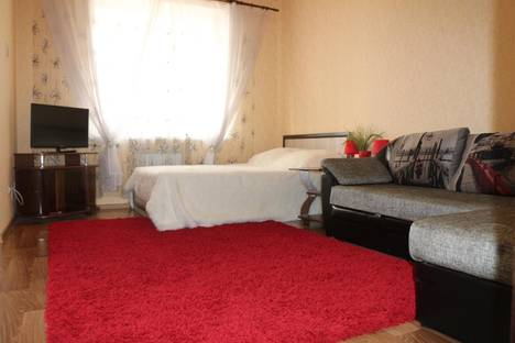 Сдается 1-комнатная квартира посуточнов Пензе, Пушкина 15.
