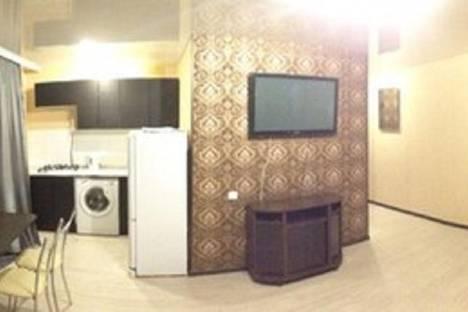 Сдается 2-комнатная квартира посуточно в Твери, Волоколамский проспект, 18.