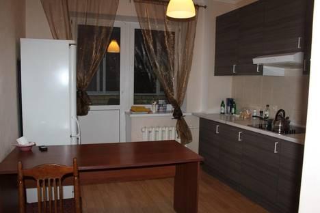 Сдается 1-комнатная квартира посуточнов Сергиевом Посаде, проспект Красной Армии 218.