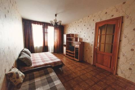 Сдается 1-комнатная квартира посуточнов Нововоронеже, Набережная 2.