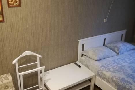 Сдается 1-комнатная квартира посуточно в Липецке, Папина 31-б.