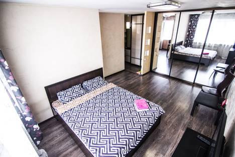 Сдается 1-комнатная квартира посуточно, Красноармейский проспект, 104.