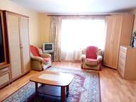 Сдается посуточно 1-комнатная квартира в Калининграде. 40 м кв. Гайдара, 94