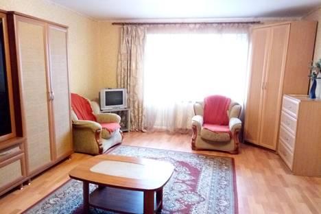 Сдается 1-комнатная квартира посуточнов Пионерском, Гайдара, 94.