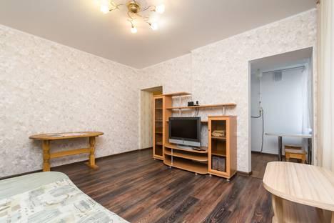 Сдается 2-комнатная квартира посуточно в Казани, Катановский переулок 2.