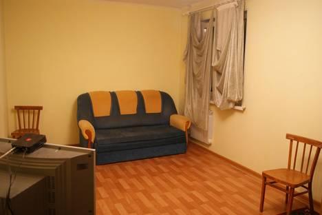 Сдается 1-комнатная квартира посуточнов Оренбурге, ул. Чкалова, 70.