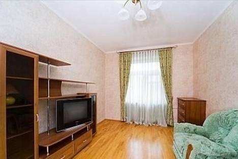 Сдается 2-комнатная квартира посуточно в Туле, Руднева, 56 Б.