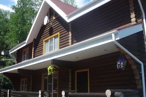 Сдается коттедж посуточнов Белорецке, Горнолыжная 37.