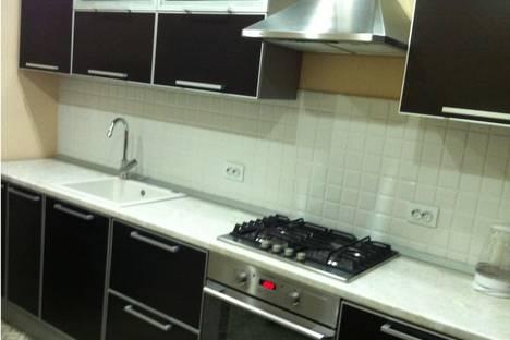 Сдается 1-комнатная квартира посуточнов Пензе, ул. Одесская, 2Б.
