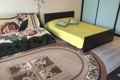 Сдается 1-комнатная квартира посуточнов Дзержинске, проспект Циолковского, 21б.