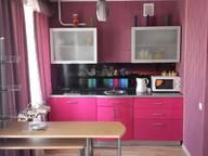 Сдается посуточно 1-комнатная квартира в Ярославле. 0 м кв. ул.Ухтомского 21