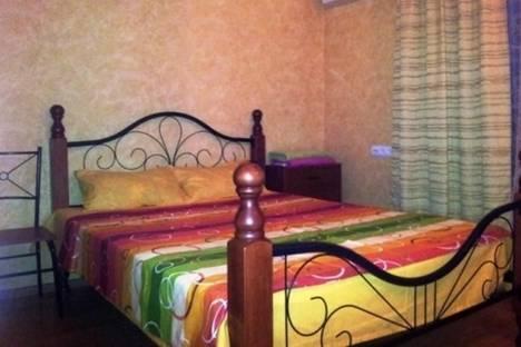 Сдается 3-комнатная квартира посуточно в Тбилиси, пр. Важа Пшавела, 78.