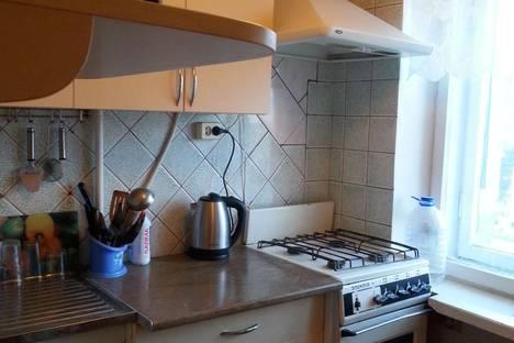 Сдается 2-комнатная квартира посуточно в Судаке, Мичурина, 2.