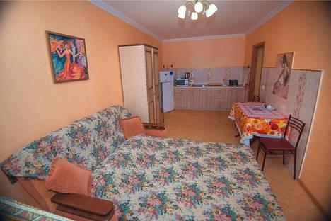 Сдается 2-комнатная квартира посуточнов Минеральных Водах, ул. Орджоникидзе, 84к3.