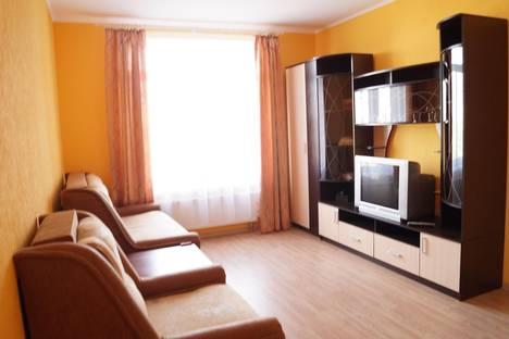 Сдается 1-комнатная квартира посуточнов Санкт-Петербурге, ул. Адмирала Черокова, 18-2.