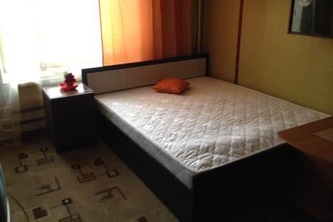 Сдается 1-комнатная квартира посуточно в Москве, Краснобогатырская улица 75.