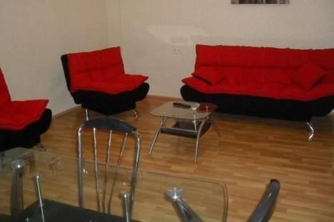 Сдается 3-комнатная квартира посуточно в Тбилиси, ул. Коте Афхази, 22.