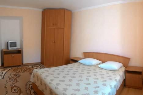 Сдается комната посуточно в Алуште, Саранчева 5/11.