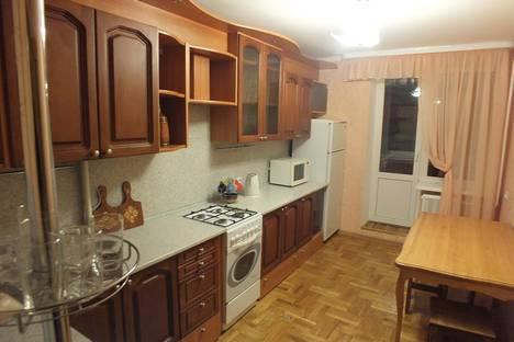 Сдается 3-комнатная квартира посуточнов Могилёве, ул. Актюбинская, 11.