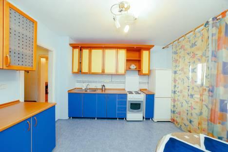 Сдается 1-комнатная квартира посуточнов Казани, проспект Фатыха Амирхана, 23.