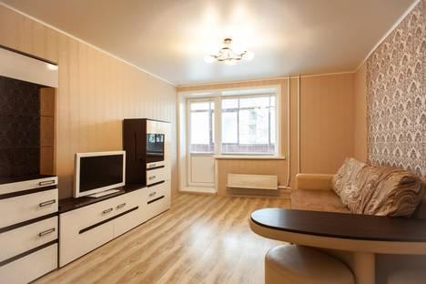 Сдается 3-комнатная квартира посуточно в Тольятти, Мира 117.