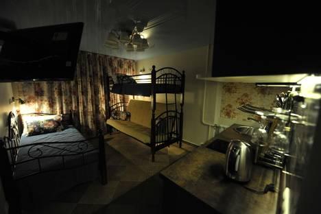 Сдается 1-комнатная квартира посуточнов Тюмени, Котовского 4.