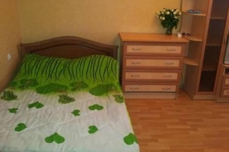 Сдается 1-комнатная квартира посуточно в Ереване, Амиряна, 18.