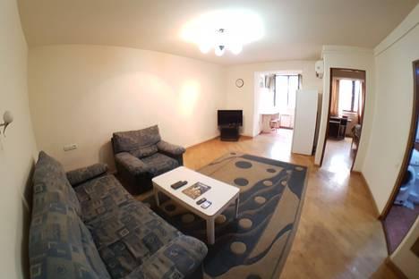 Сдается 2-комнатная квартира посуточно в Ереване, улица Абовяна, 26Ա.