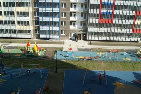 Сдается 1-комнатная квартира посуточнов Санкт-Петербурге, Столичная, 3.