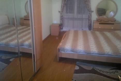 Сдается 2-комнатная квартира посуточно в Ереване, пр. Месропа Маштоца, 51.