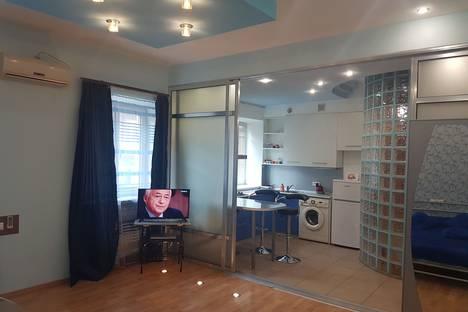 Сдается 1-комнатная квартира посуточно в Ереване, улица Аваг Петросян, 4.