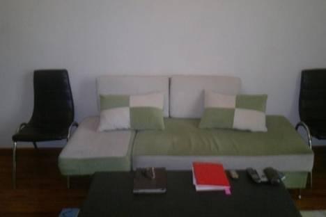 Сдается 2-комнатная квартира посуточно в Ереване, Налбандяна, 7.