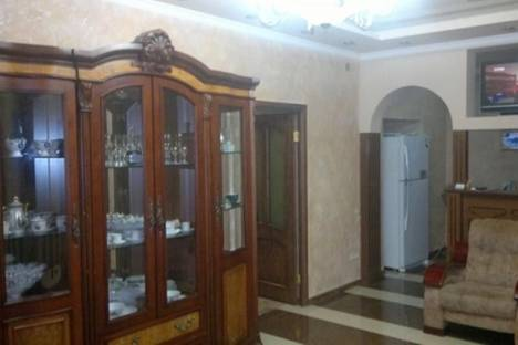 Сдается 4-комнатная квартира посуточно в Ереване, Кохбаци, 27.