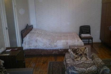 Сдается 1-комнатная квартира посуточно в Ереване, Кохбаци, 1.