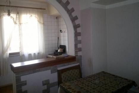 Сдается 2-комнатная квартира посуточно в Ереване, Амирян, 9, корп. 1.