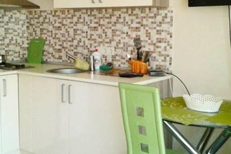 Сдается 1-комнатная квартира посуточно в Батуми, Кобаладзе, 4.