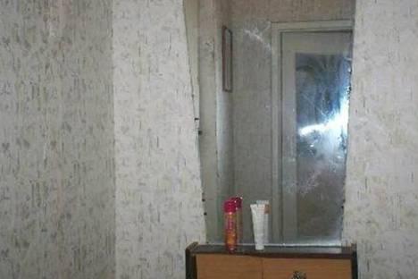 Сдается 1-комнатная квартира посуточнов Гагре, Абазгаа, 51/3.