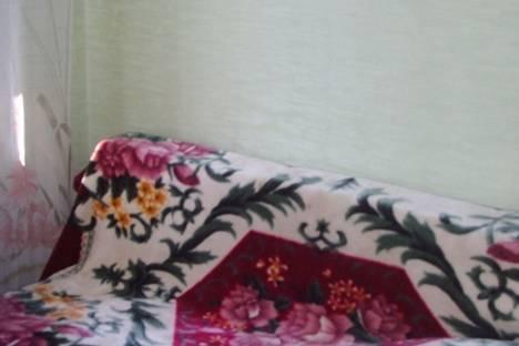 Сдается 2-комнатная квартира посуточнов Пицунде, Гочуа, 21.