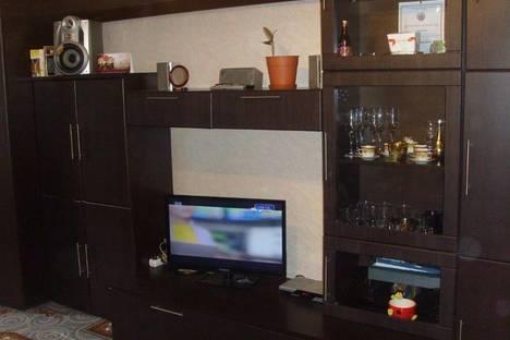 Сдается 2-комнатная квартира посуточнов Пицунде, Гочуа, 17.