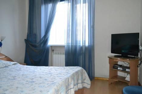 Сдается 2-комнатная квартира посуточно в Кишиневе, Негруцци, 1.