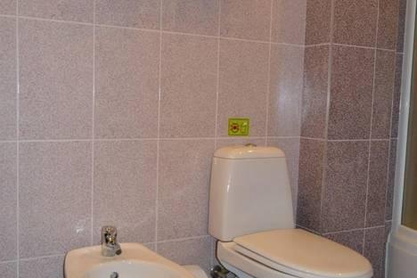Сдается 1-комнатная квартира посуточно в Кишиневе, Негруцци, 1.