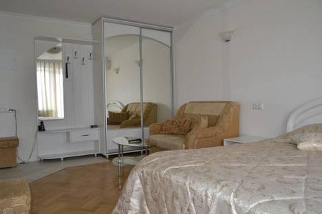 Сдается 1-комнатная квартира посуточно в Кишиневе, Негруцци, 6.